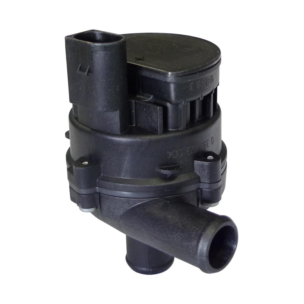 Bomba de agua el ctrica de bosch del motorsport de merlin - Bomba agua electrica ...