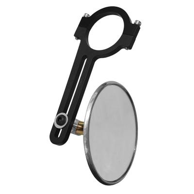 Longacre Spot On Rear Mirror Gran Angular para jaula antivuelco de 38 mm