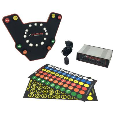 Cartek Wireless Steering System Control de la rueda